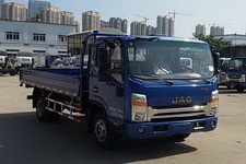 江淮帅铃国四单桥货车120-160马力5吨以下(HFC1043P71K1C2)