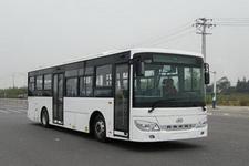10.3米|21-35座安凯纯电动城市客车(HFF6102G03EV-3)