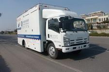 奥赛牌ZJT5100XTX型通信车图片