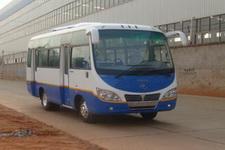 6.6米|10-23座同心城市客车(TX6660GF)