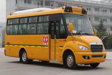 东风牌EQ6750ST5型中小学生专用校车图片