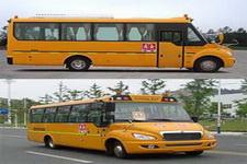 东风牌EQ6750ST5型中小学生专用校车图片2