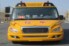 东风牌EQ6750ST5型中小学生专用校车图片4