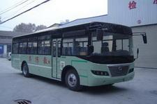 客车教练车国5柴油版