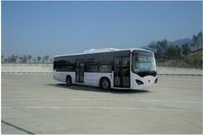 10.5米|33-39座比亚迪纯电动城市客车(CK6100LGEV)