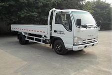 五十铃单桥轻型货车98马力2吨(QL10413HAR)
