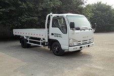五十铃单桥轻型货车98马力2吨(QL10413FAR)