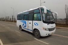 6.6米|10-23座川马客车(CAT6660C4E)