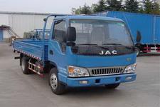 江淮国四单桥货车102马力4吨(HFC1070P92K4C2)