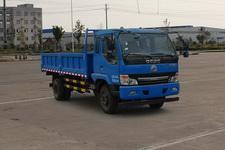 东风牌EQ3100GAC型自卸汽车图片