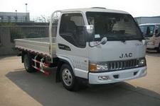 江淮骏铃国四单桥货车82-120马力5吨以下(HFC1040P93K2B4)