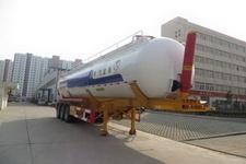 海福龙牌PC9401GFLA型中密度粉粒物料运输半挂车