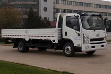 解放国四单桥货车122马力7吨(CA1104PK26L4E4-1)