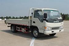 江淮国四单桥货车95马力4吨(HFC1070P93K3C2)