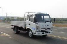 飞碟奥驰国四单桥货车102-124马力5吨以下(FD1045W63K)