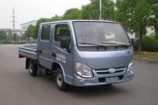 跃进国五微型货车83马力1吨(NJ1022PBMBNS)