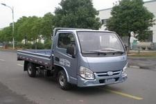 跃进国五微型货车83马力1吨(NJ1022PBMBNZ)