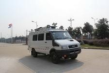 奥赛牌ZJT5041XTX型通信车图片