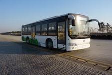 安凯牌HFF6110GCE5B客车图片