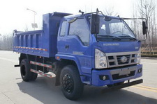 福田瑞沃越野货车(BJ2045Y7PEA-4)