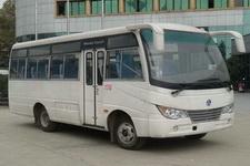 6.6米|24-25座万达客车(WD6660DE)