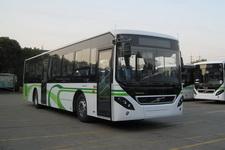 12米|37-52座沃尔沃城市客车(SWB6128V8)