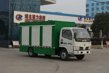 国四 东风多利卡污水处理车