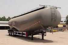 瑞傲牌LHR9400GFL型低密度粉粒物料运输半挂车图片