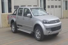 长城国四微型多用途货车98马力0吨(CC1031PS6R)