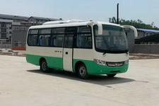 6.6米|24-26座川马客车(CAT6661C4E)