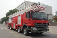 XZJ5420JXFJP72型徐工牌举高喷射消防车图片