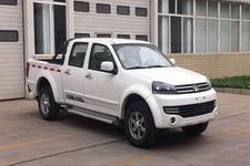 长城国四微型多用途货车98马力0吨(CC1031PA6R)