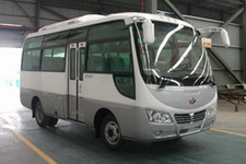 楚风牌HQG6601EN5型城市客车图片