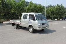 福田国四微型两用燃料货车101马力1吨(BJ1030V4AV4-G2)