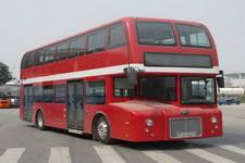 10.6米|24-66座宇通双层城市客车(ZK6115HGS1)