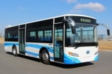 10.6米|14-26座佰斯威城市客车(WK6110URN1)