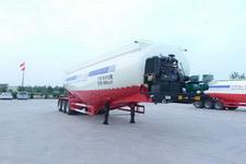 麟州牌YDZ9405GFL型低密度粉粒物料运输半挂车图片