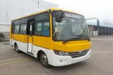 友谊牌ZGT6608DSC型城市客车图片