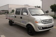 东风小康国四微型货车88-117马力5吨以下(DXK1021NK9)
