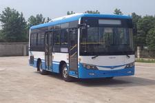 7.4米 12-28座同心城市客车(TX6740GF)