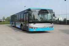 11.5米|10-40座上饶插电式混合动力城市客车(SR6116PHEVG)