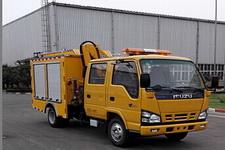 XZJ5041XXHQ4型徐工牌救险车图片