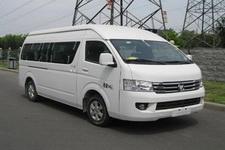 福田牌BJ6549B1PXA-E4型轻型客车图片