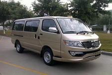 金龙牌XMQ6501CEG52型轻型客车图片