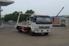 江特牌JDF5080ZBSF4型摆臂式垃圾车