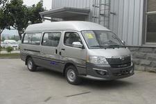 金龙牌XMQ6530CEG52型轻型客车图片
