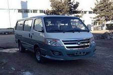 福田牌BJ6506B1DWA-V3型轻型客车图片