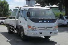 一汽凌河国四单桥货车88马力2吨(CAL1040P)
