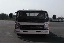 一汽凌河牌CAL1040P型载货汽车图片