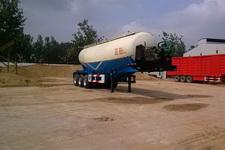 鲁郓万通牌YFW9400GFL型低密度粉粒物料运输半挂车图片